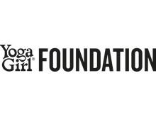 Yoga Girl® Foundation, logo
