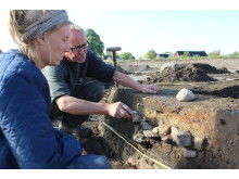 Udgravningerne i Vindinge