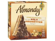 Almondy Kola & jordnötter