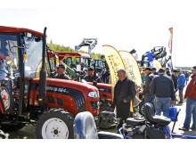 Skog & Traktor är tillbaka!
