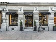Mikä on myynnin suurin este myymälöissä? Kalevala Koru löysi ratkaisun Brotherin avulla.