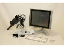 Retinale Gefäßanalyse - erstmals auch an der Maus