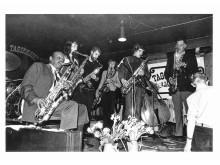 Jazzhus Tagskægget, Aarhus (1967-73)