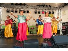 Sommerfest der Kieler Auslandsvereine