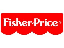 Fisher-Price® Logo