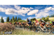 Tour de France 2017 - Screenshot 4