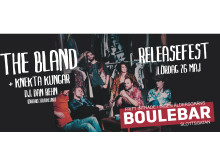 The Bland Releasefest - Poster 2