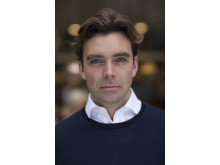 Andreas Kullberg, ny vd för Cool Company