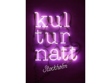 Kulturnatten stockholm