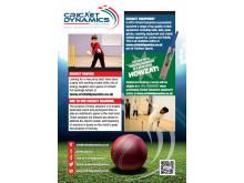 Cricket Dynamics Children's Parties