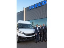 Nordic Truckcenter - IVECO