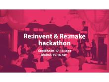 Re:invent&Re:make