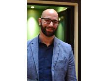 Peter Hales förstärker Food & Beverage-teamet på Quality Hotel Friends