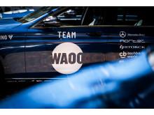 Team Waoo - partnerskab mellem Waoo og Bjarne Riis/Virtu Cycling Group