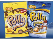 Polly: Vintern är på väg!