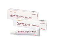 Acnatac (klindamycin, tretinoin)