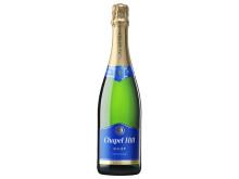 Chapel Hill Brut Chardonnay relanseras i ny design