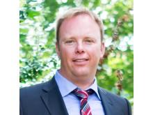 Christian Skoglund, regionchef Nordväst, Assemblin El