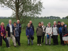 Walking in the UK: In the Footsteps of an Artist