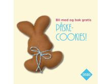 Invitasjon til cookie-baking, Deiglig Bakeri