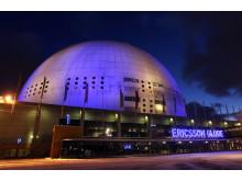 Ericsson Globe Arena, Stockholm