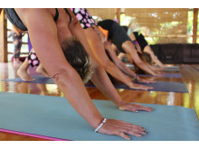 Kom igång med yoga