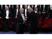 Nobel 2017 Richard Thaler