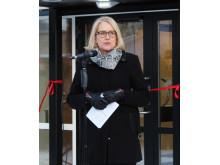 Harriet Söder, VD Länstrafiken