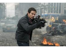 MILE 22 - Actionthriller med Mark Wahlberg