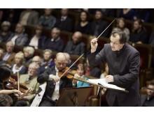 Andris Nelsons und Gewandhausorchester