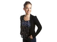 Anna Engström, projektledare Världsboksveckan