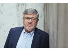 Bikubenfondens direktør, Søren Kaare-Andersen