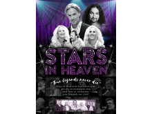 Stars in Heaven med DiLeva