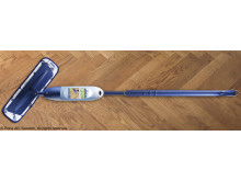 Bona Spray Mop on floor