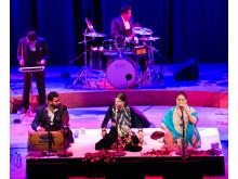 Världsmusik The Nooran Sisters