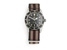 Rolex Submariner (1958)
