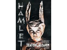 HAMLET på Teater Galeasen