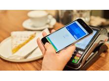 Apple Pay_iPhone_Visa