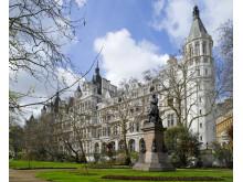 Londonhotell med anrik historia och kända gäster