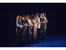 Dance Across Borders möts över gränserna