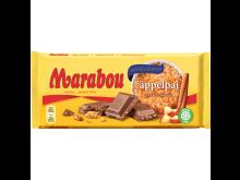 Nya Marabou Äppelpaj