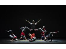 Red Bull Flying Bach - se billeder fra forestillingen_1