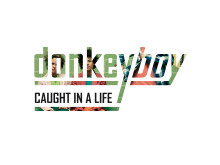 donkeyboy - Caught In A Life albumkonvolut