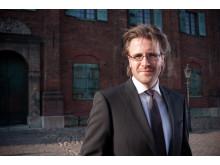 Alexander Hanson, dirigent