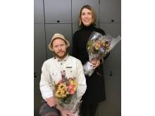 Sustainable Chairs Svenska Vinnaren