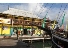 Rambler Cruise & Walk:  Islands of the Caribbean