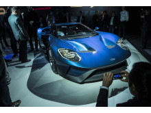 Ford ved Genève Motor Show 2015 4