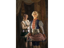Press Photo - Titus mildhet - La Clemenza di Tito - Drottningholms Slottsteater 2013r