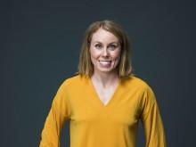 TV3 håndball-EM desember 2018: Karoline Dyhre Breivang