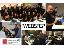 Webstep första certifierade partner åt Disruptive Technologies